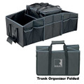 Roush Square R Trunk Organizer with Cooler Bag (3168)