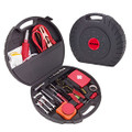 135-Piece Kit with Tire carrying case