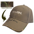 Roush Signed Camo Hat (3130)