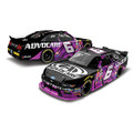 Bubba Wallace Jr. 2015 Advocare 1:24 Die-cast (3217)