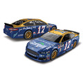 Ricky Stenhouse Jr. 2015 Cargill Throwback 1:24 Die-cast (3249)