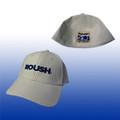 Roush 40th Anniversary Stone Flex Fit Hat (3248)