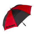 Roush Black/Red Golf Umbrella (3265)