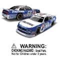 Chris Buescher 2015 Champion Fastenal 1:64 Die-cast (3269)