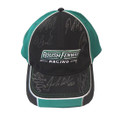 Roush Fenway Signed Stretch Fit Hat (3314)
