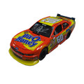 Chris Buescher Signed 2015 Bit O Honey 1:24 Die-cast (3307)
