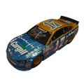Ricky Stenhouse Jr. Signed 2015 Cargill Throwback 1:24 Die-cast (3306)