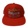 Vintage Folgers Hat (3275)