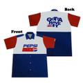 Pepsi Pit Crew Shirt (1517)
