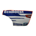 Ricky Stenhouse Jr. Ecoboost Quarter Panel (3288)