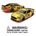 Chris Buescher #34 2016 Love's 1:64 Die-cast (3356)