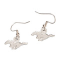 Ford Mustang Earrings (3359)