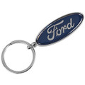 Ford Oval Keychain (3351)