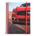 Ford Mustang Coil Journal (3352)