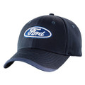 Ford Navy/Blue Wave Hat (3346)