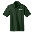 Roush Green Snag Resistant & Moisture Wicking Polo (3365)