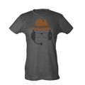 Jack Roush Icon Tee (3384)