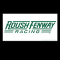 Roush Fenway Beach Towel (3423)