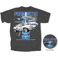 Ford GT40 World Beater Tee (3425)
