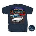 Ford Mustang Showroom Tee (3432)