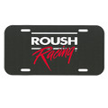 Roush Racing License Plate (3438)