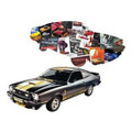Ford Mustang 600 pc Shape Puzzle (3461)