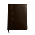 Roush Brown Square R Journal Book (3456)
