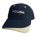 Roush Navy/Stone Split Hat (3468)