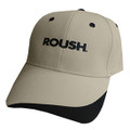 Roush Stone/Black Split Hat (3469)