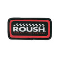 Roush Competition Engine Iron-On Patch (3521)
