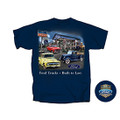 Ford 100th Anniversary Truck T-Shirt (3522)