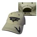 MIS 2005 Batman Begins 400 Hat (3516)