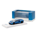 Ford 2017 GT Blue NAIAS Replica 1:43 Resin Model (3568)