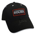 ROUSH Signed Competition Engine Black Hat (3581)