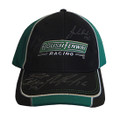 Roush Fenway Driver Signed Stretch Fit Hat (3597)