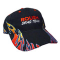 Roush Drag Racing Flame Hat (1407)