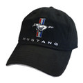 Ford Mustang Emblem Hat (3606)