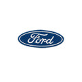 Ford Small Sew-on Patch (3627)