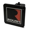Roush Square R Hitch Plug (3661)