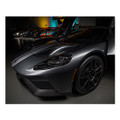 "Jack Roush's 2017 Ford GT 8"" x 10"" Photo #2 (3642)"