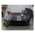 "Jack Roush's 2017 Ford GT 8"" x 10"" Photo (3655)"