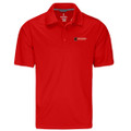 Roush Performance Mens Red Dade Polo (3665)