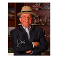 "Jack Roush Signed 8"" x 10"" Photo (3686)"