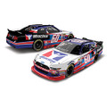 Ty Majeski 2017 #60 iRacing Mustang 1:24 Die-cast (3687)