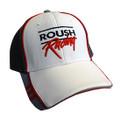 Roush Racing Tri-Color Hat (3733)