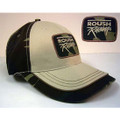 Roush Racing Camo Hat (1420)