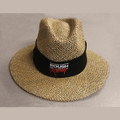 Roush Racing Straw Hat (1423)
