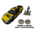 Matt Kenseth 2003 Dewalt Champion 1:24 Die-cast (Employee Edition) (3798)
