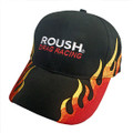 Roush Drag Racing Flame Hat #2 (3756)