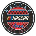 NASCAR Garage Area Plastic Sign (3820)